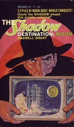 Destination- Moon