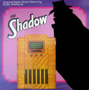 Shadow (Olympic Records LP)