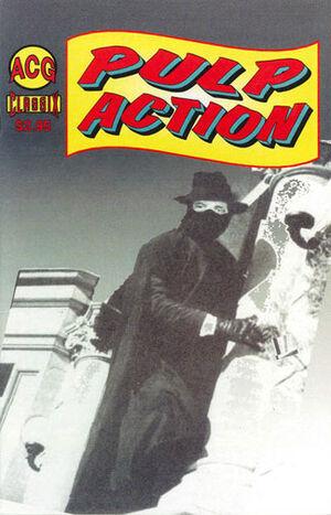 Pulp Action Vol 1 8