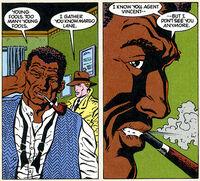 Jericho Druke (DC Comics)