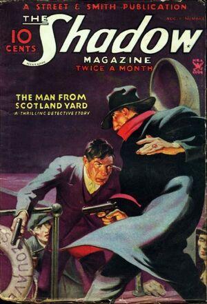 Shadow Magazine Vol 1 83
