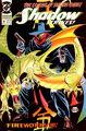Shadow Strikes (DC Comics) Vol 1 8