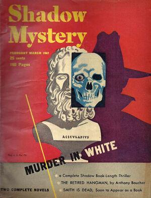 Shadow Magazine Vol 1 312