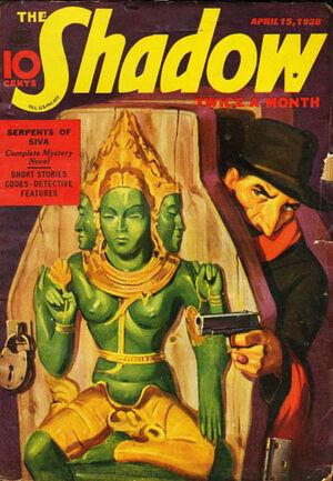 Shadow Magazine Vol 1 148