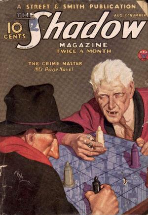 Shadow Magazine Vol 1 59