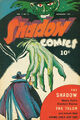 Shadow Comics Vol 1 56