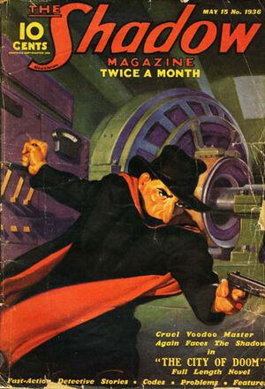 Shadow Magazine Vol 1 102