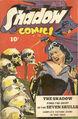 Shadow Comics Vol 1 43