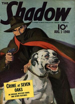 Shadow Magazine Vol 1 203
