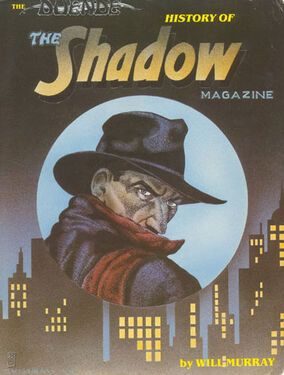 Duende History of the Shadow Magazine