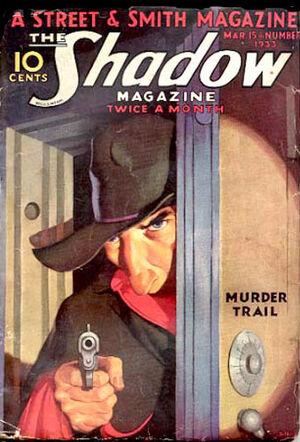 Shadow Magazine Vol 1 26