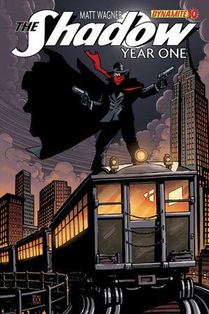 Shadow Year One Vol 1 10