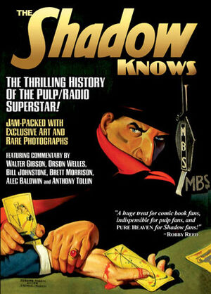 The Shadow Knows (2012 documentary)