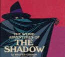 The Weird Adventures of The Shadow