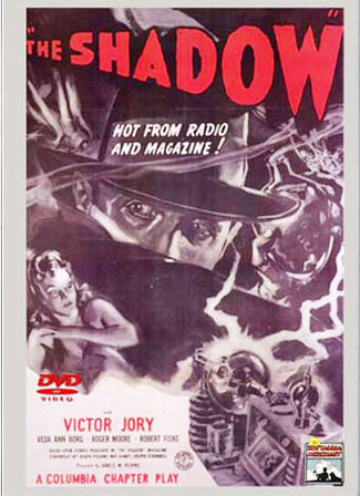 The Shadow (1940 Movie) 002