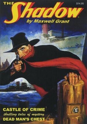 Shadow Magazine Vol 2 58