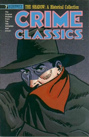 Crime Classics Vol 1 7