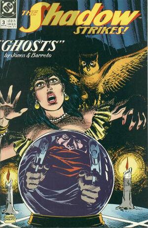 Shadow Strikes (DC Comics) Vol 1 3