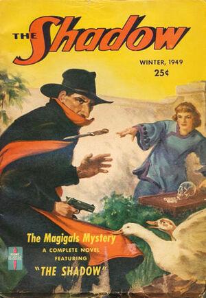 Shadow Magazine Vol 1 323