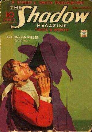Shadow Magazine Vol 1 67