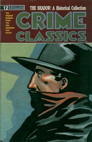Crime Classics Vol 1 12