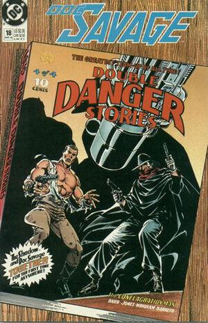 Doc Savage Vol 1 18