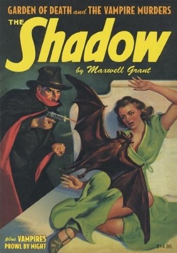 Shadow Magazine Vol 2 53