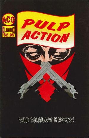 Pulp Action Vol 1 4