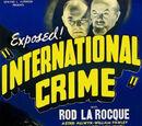 International Crime (1938 Movie)