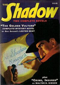 Shadow Magazine Vol 2 1