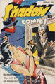 Shadow Comics Vol 1 47
