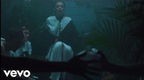 Lorde - Team