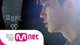Mnet EXO 902014 찬열이 재해석한 EXO 902014버전 H.O.T
