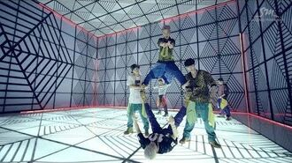 EXO-M - Overdose (上瘾)