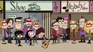 S1E13A Loud House writers