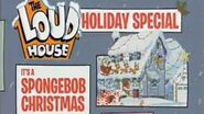 """The Loud House Holiday Special """"11 Louds a Leapin'"""" - Official Promo"""