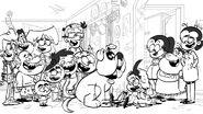 S2E13 Storyboard