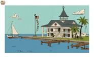 S1E16B Resort Concept
