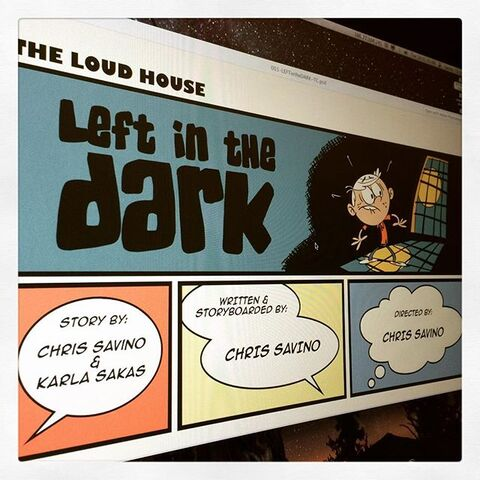 File:Left in the Dark title card on computer.jpg
