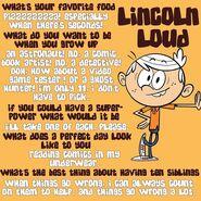 Lincoln Q&A