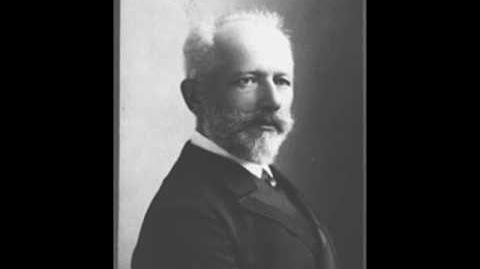 Piotr Ilich Tchaikovsky - 1812 Overture (Finale)