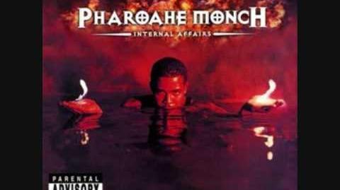 Pharoahe Monch - Simons says (Get the fuck up)