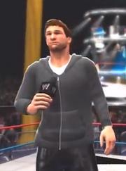 WWE13 M4GNITUDE