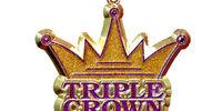 Triple Crown Champion