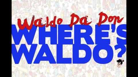 Waldo - Where's Waldo? (Intro)