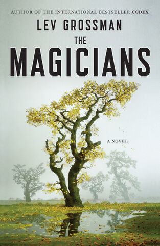 File:The Magicians, Lev Grossman.jpg
