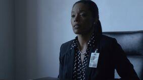 Dr. Jennifer London