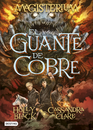 The Copper Gauntlet cover, Spanish