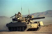 800px-M551 Sheridan vismod AMX-30