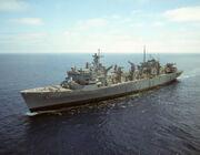 300px-USS RAINIER (AOE-7)